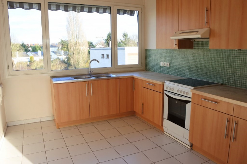Vente appartement Noisy-le-roi 355 000€ - Photo 3