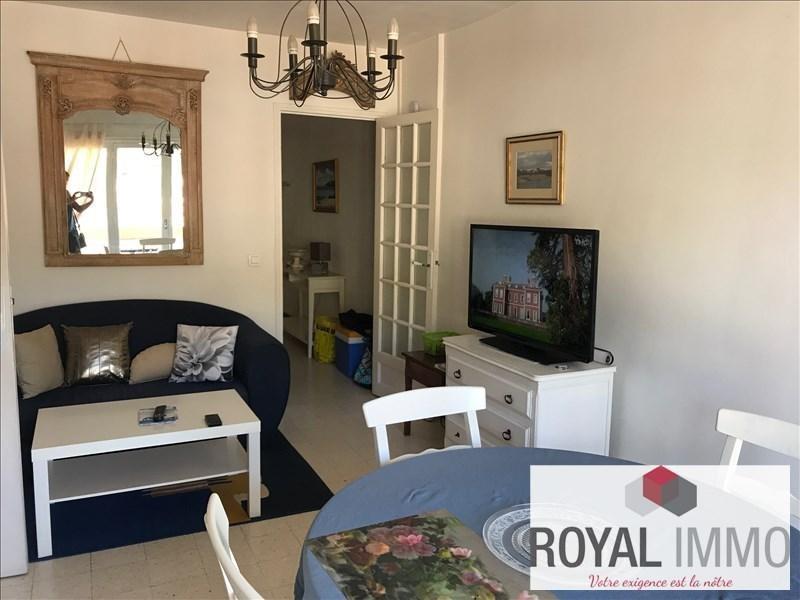 Location appartement Toulon 530€ CC - Photo 3