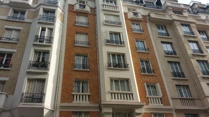 Affitto appartamento Paris 15ème 533€ CC - Fotografia 1
