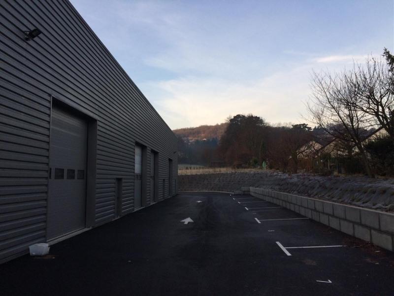 Location Local d'activités / Entrepôt La Ravoire 0
