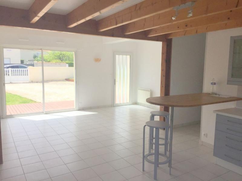 Vente maison / villa Meschers sur gironde 211400€ - Photo 3