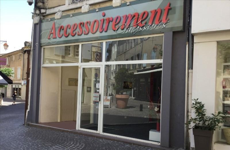 Location boutique Tournon-sur-rhone 590€ +CH/ HT - Photo 5
