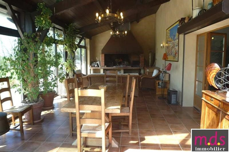 Vente maison / villa Rabastens 549000€ - Photo 5