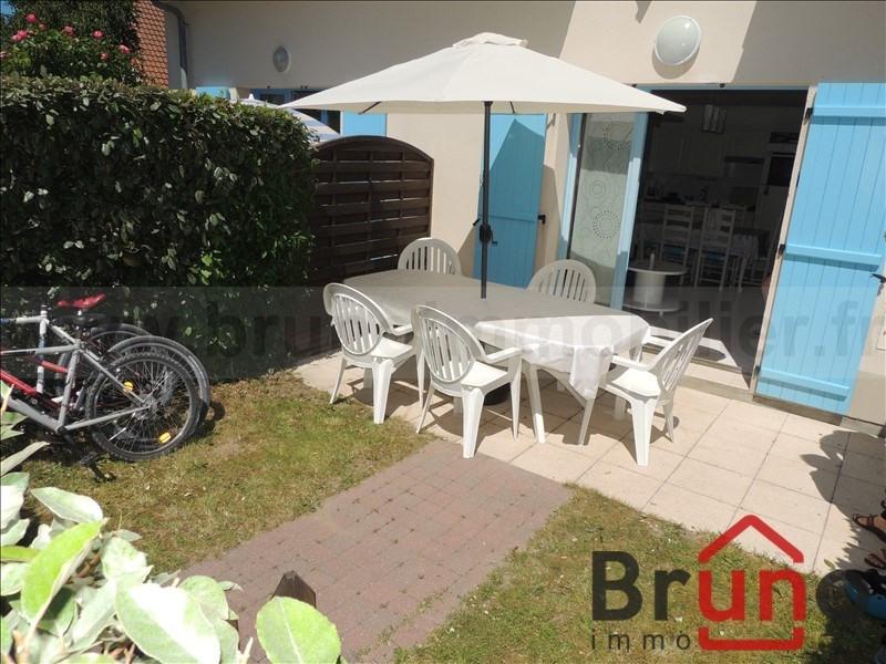 Vente maison / villa Le crotoy 167900€ - Photo 2