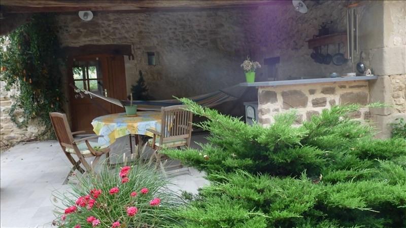 Vendita casa Jaillans 493500€ - Fotografia 3