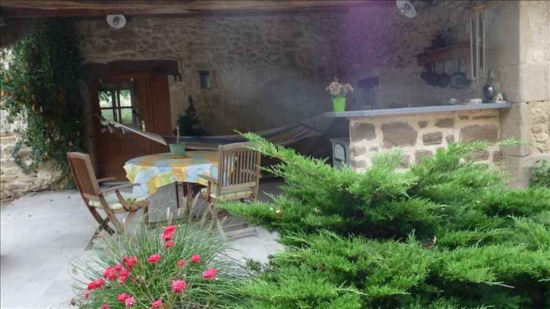 Revenda casa Jaillans 493500€ - Fotografia 3