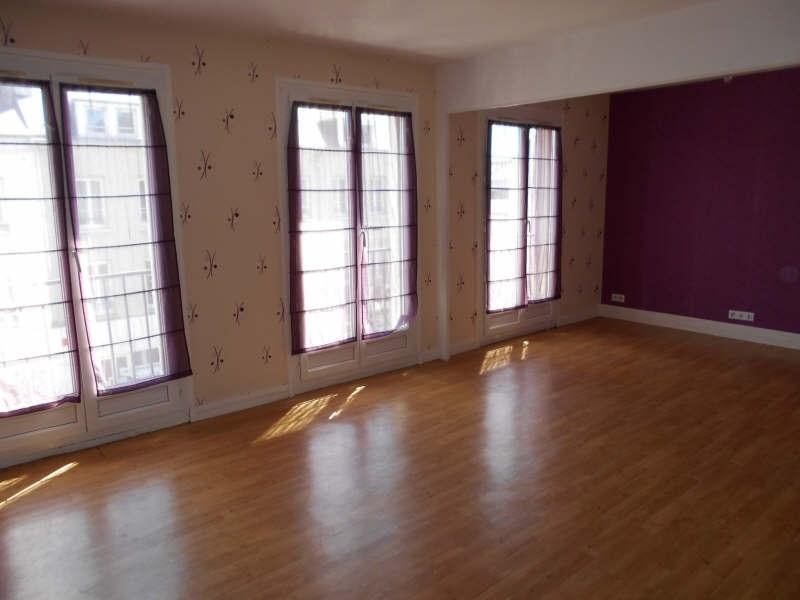 Vente appartement Le havre 97000€ - Photo 1