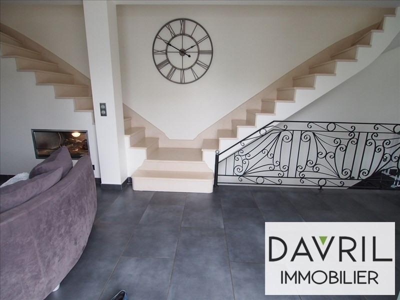 Deluxe sale house / villa Conflans ste honorine 570000€ - Picture 10