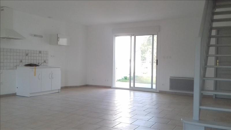 Vente maison / villa Moragne 123000€ - Photo 4