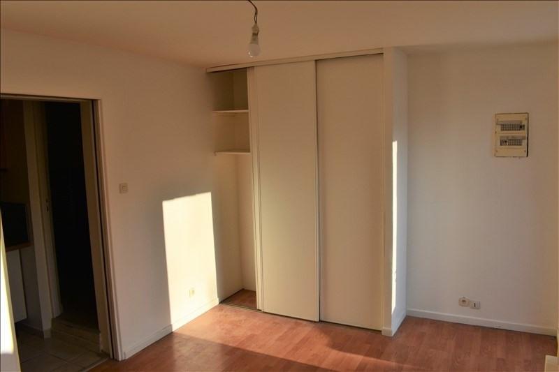 Vente appartement Romainville 160000€ - Photo 2