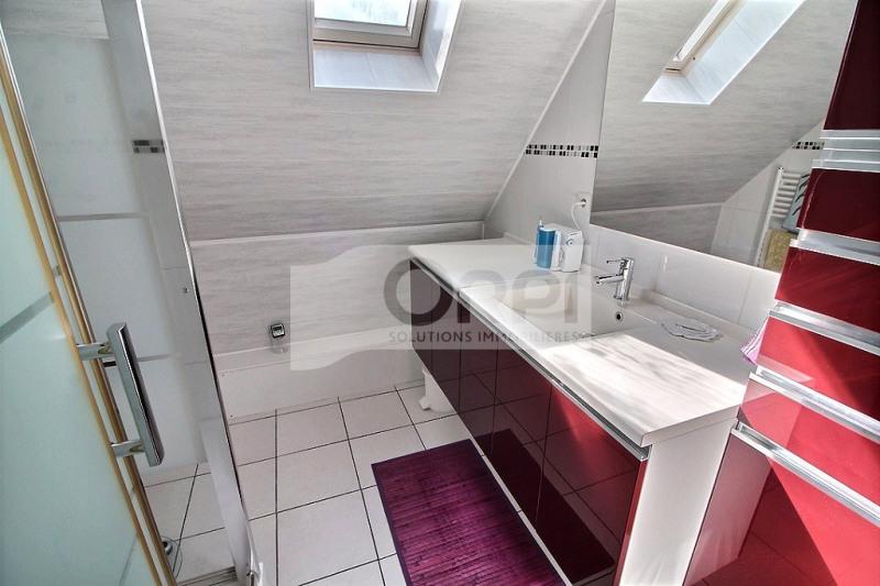 Sale house / villa Villenoy 321000€ - Picture 7