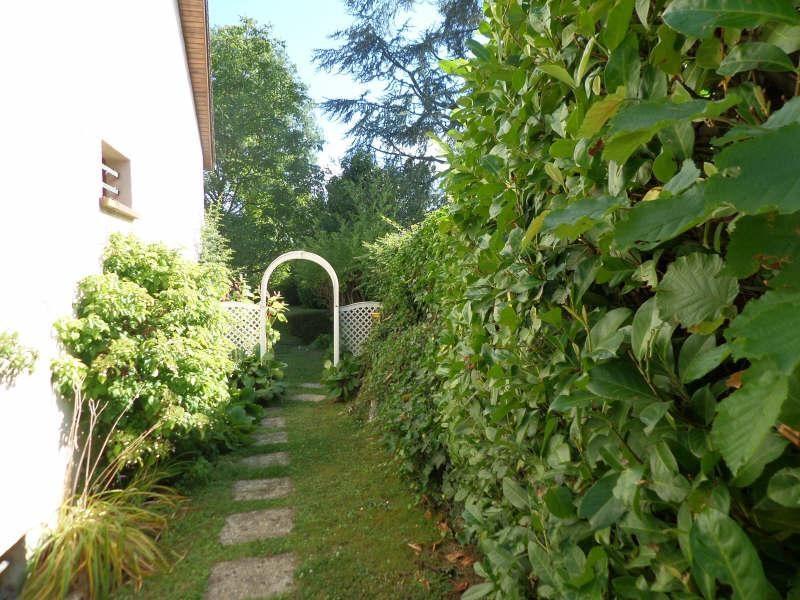 Vente de prestige maison / villa La celle st cloud 1150000€ - Photo 9