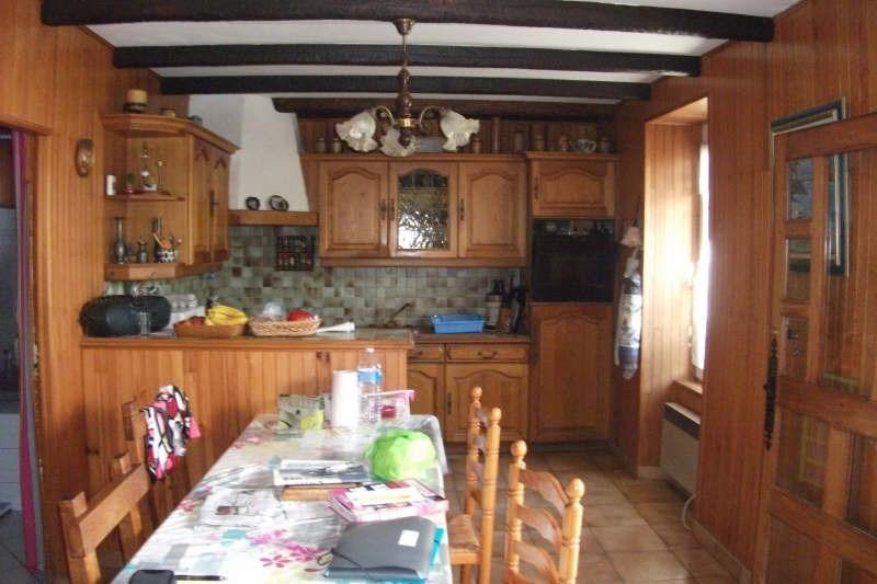 Vente maison / villa Primelin 208400€ - Photo 4
