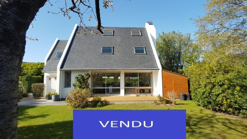 Verkauf haus Fouesnant 420000€ - Fotografie 1