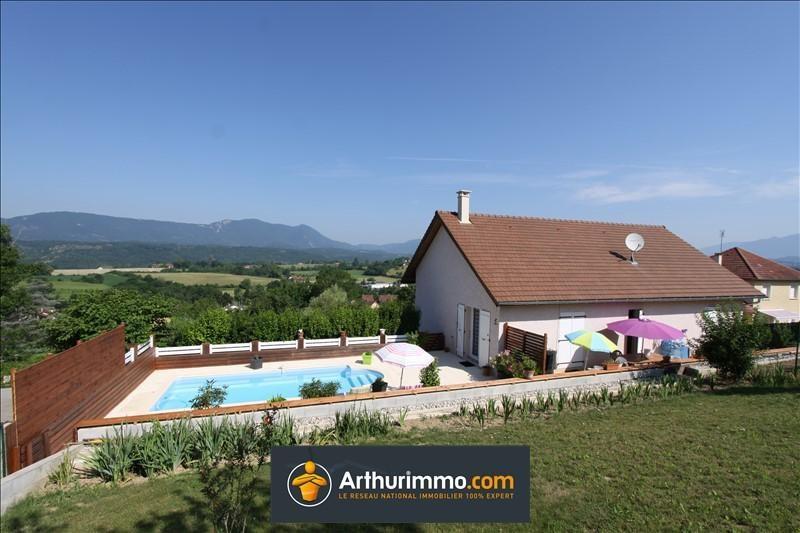 Sale house / villa Belley 240000€ - Picture 1