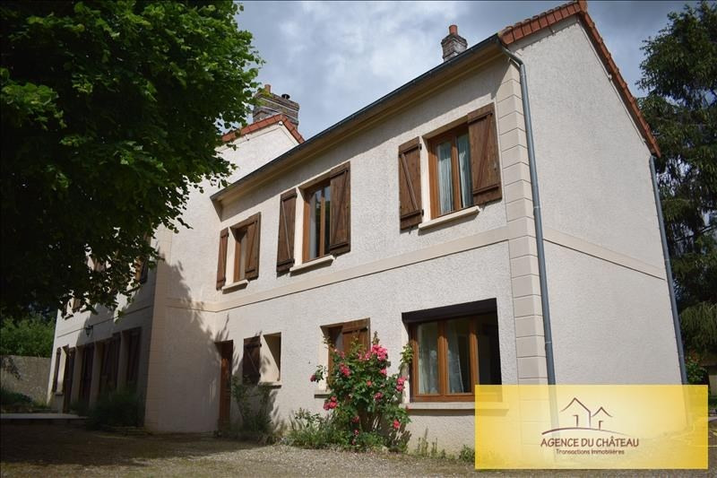 Vendita casa Bonnieres sur seine 298000€ - Fotografia 1
