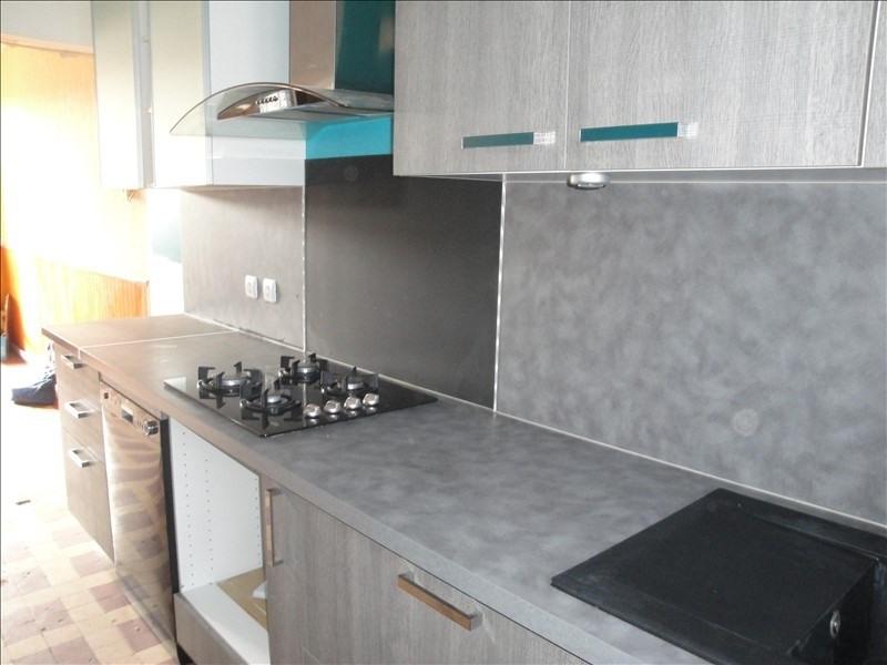 Revenda casa Audincourt 97000€ - Fotografia 3
