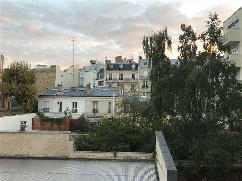 Location appartement Paris 16ème 990€ CC - Photo 2