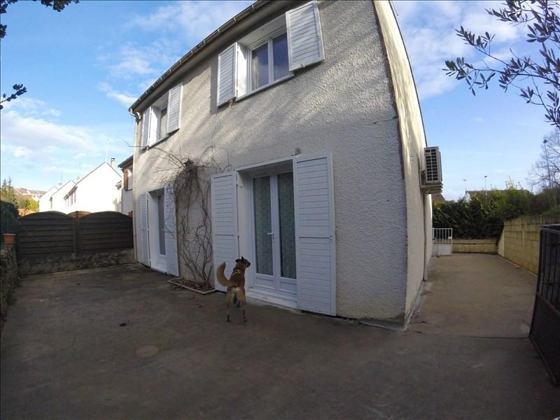 Vente maison / villa Proche sens 158000€ - Photo 8
