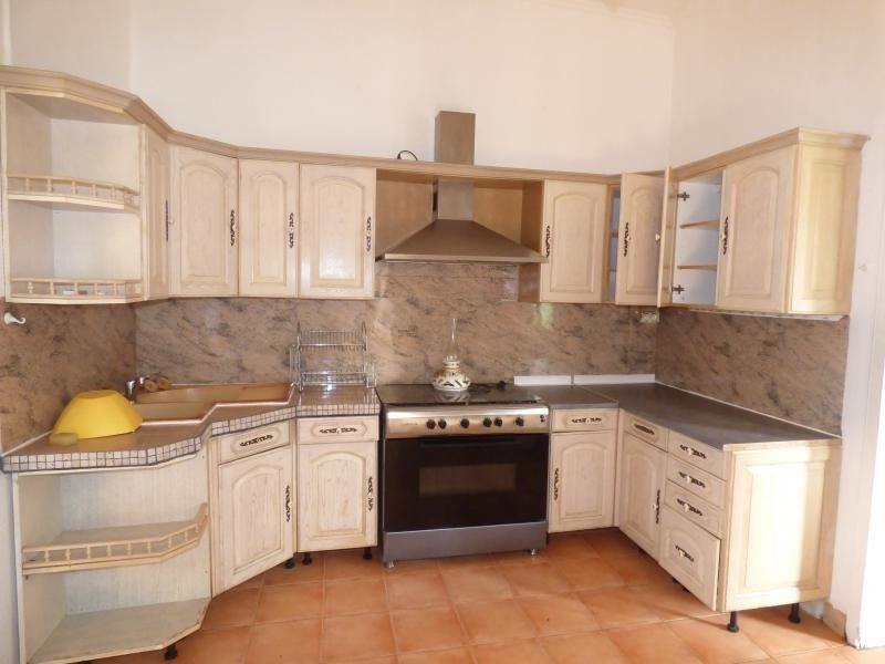 Rental house / villa La riviere 1600€ CC - Picture 5