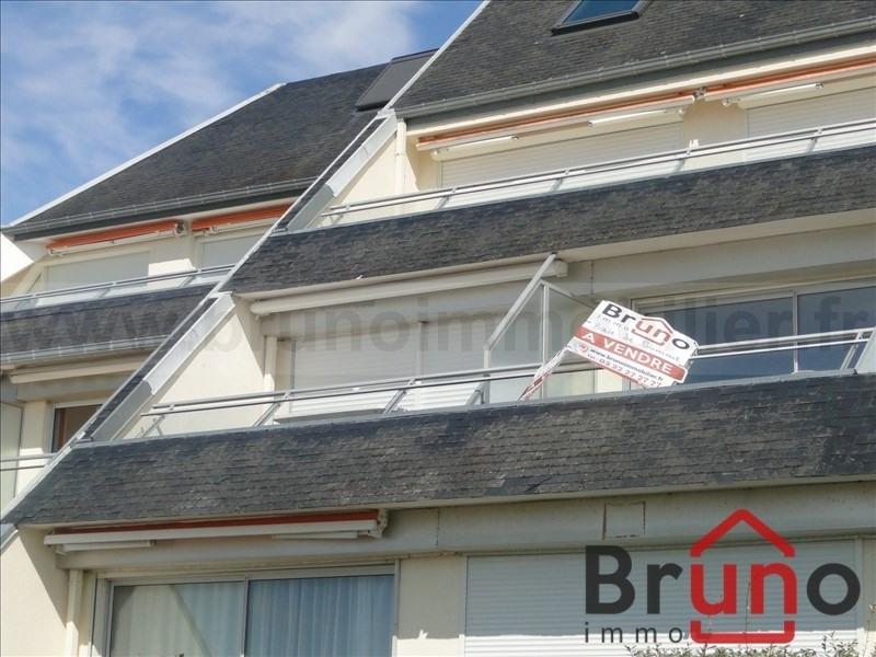 Revenda apartamento Le crotoy  - Fotografia 7