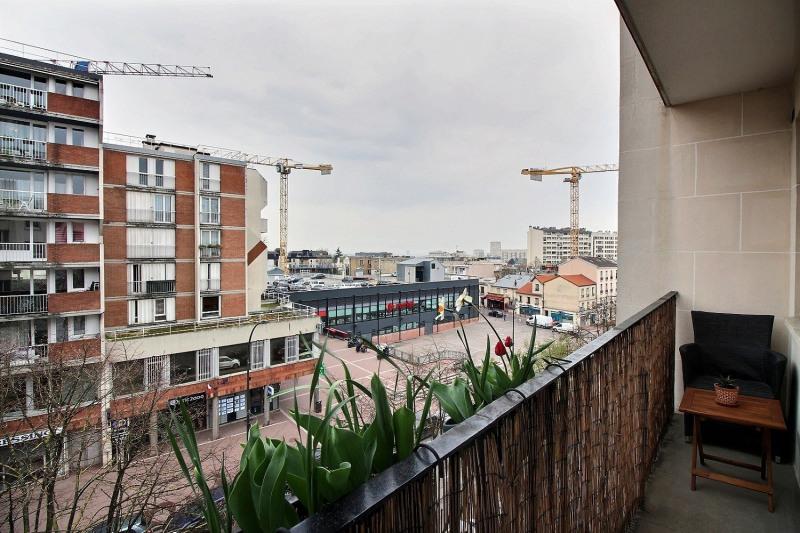 Vente appartement Châtillon 289000€ - Photo 2