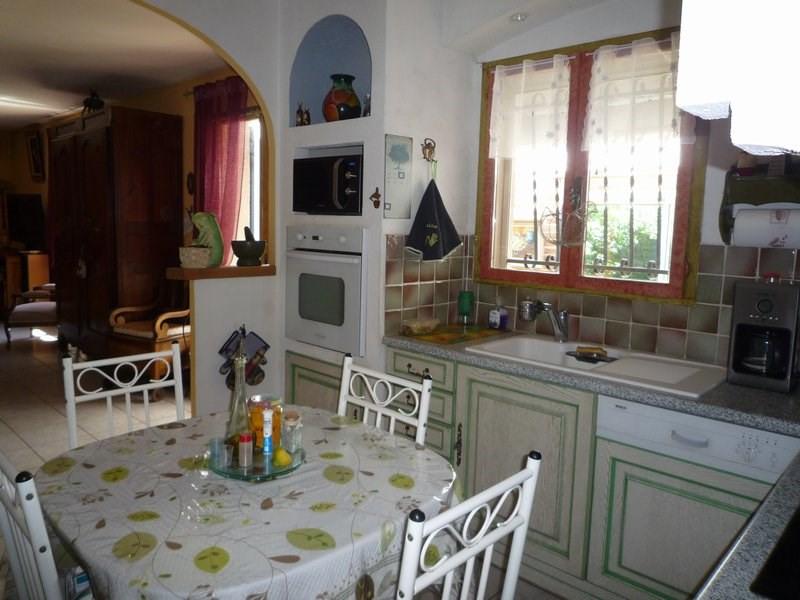 Vente maison / villa Sarrians 262500€ - Photo 6