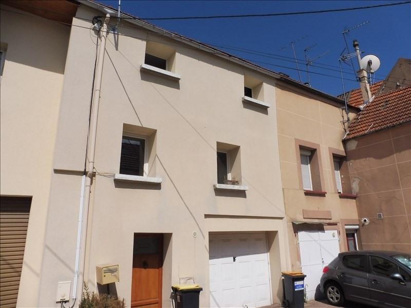 Sale house / villa Sarcelles 169000€ - Picture 7