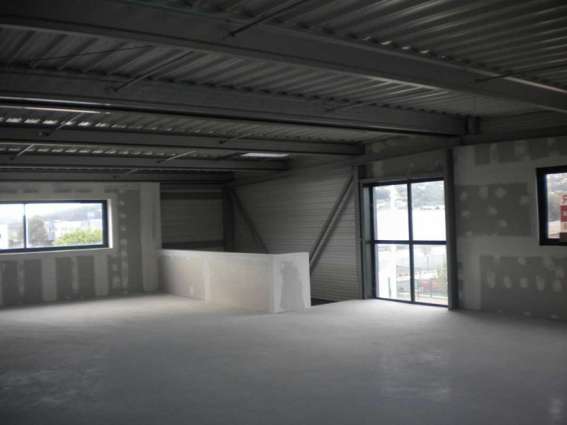 Location Local d'activités / Entrepôt Six-Fours-les-Plages 0