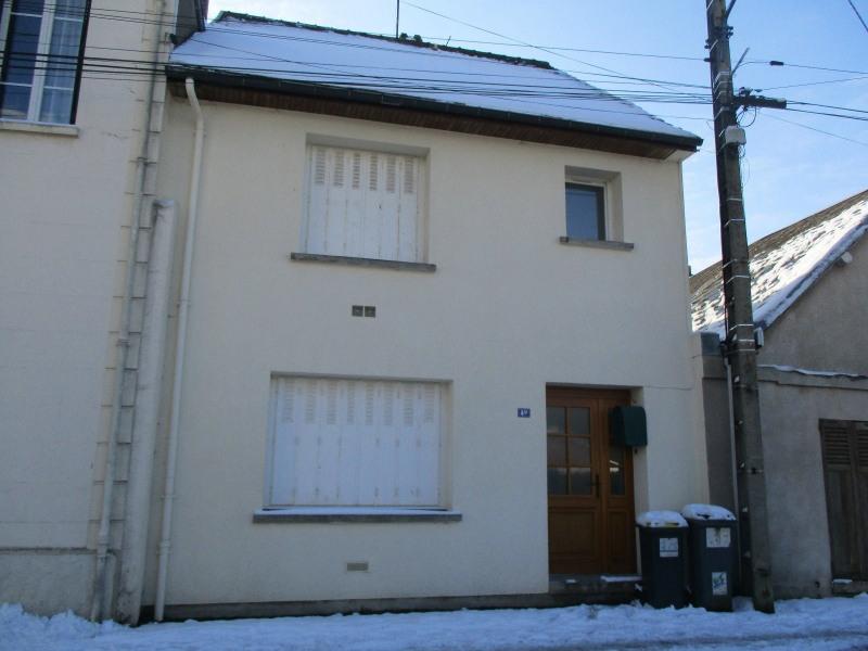 Rental house / villa Villers cotterets 795€ CC - Picture 1