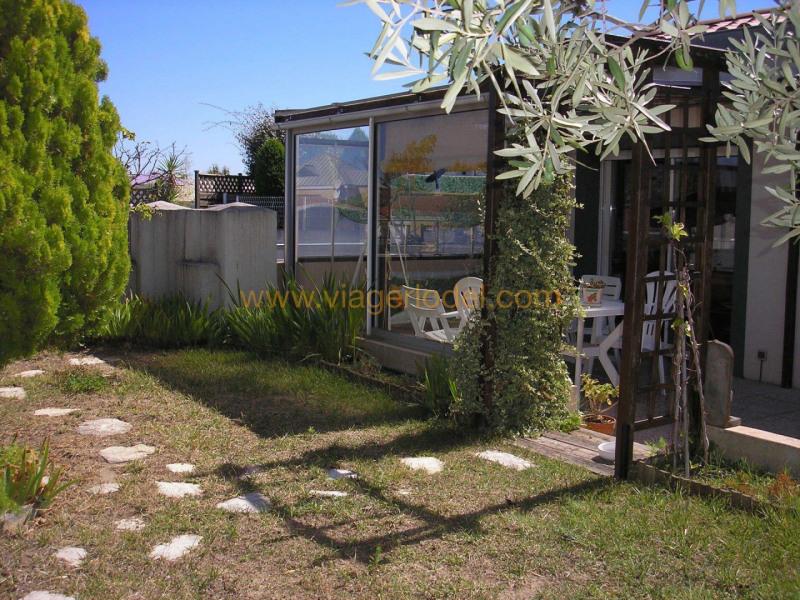 Verkauf auf rentenbasis wohnung Montpellier 150000€ - Fotografie 8