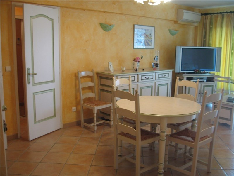 Rental apartment Antibes 1 250€ CC - Picture 8