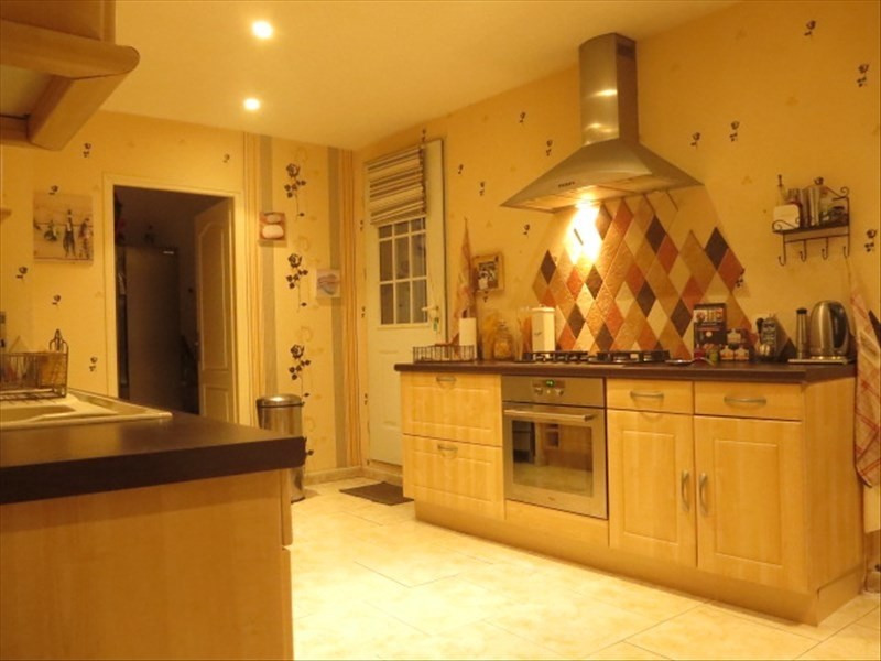 Sale house / villa Carcassonne 159500€ - Picture 5