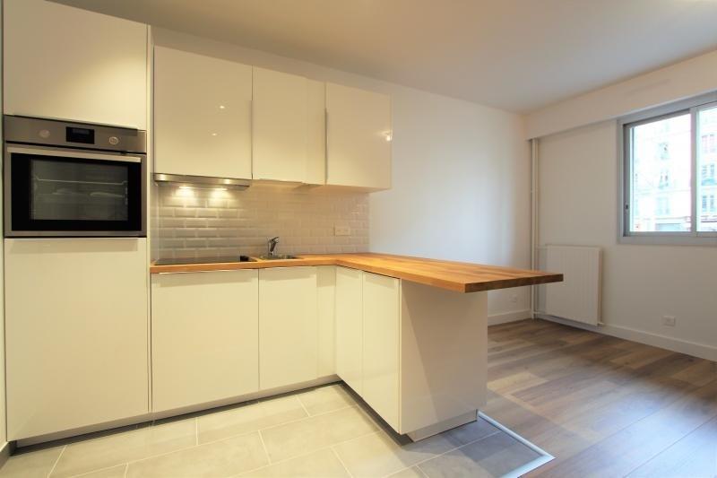 Vente appartement Paris 16ème 270000€ - Photo 5