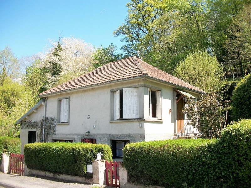 Vente maison / villa Nexon 86500€ - Photo 1