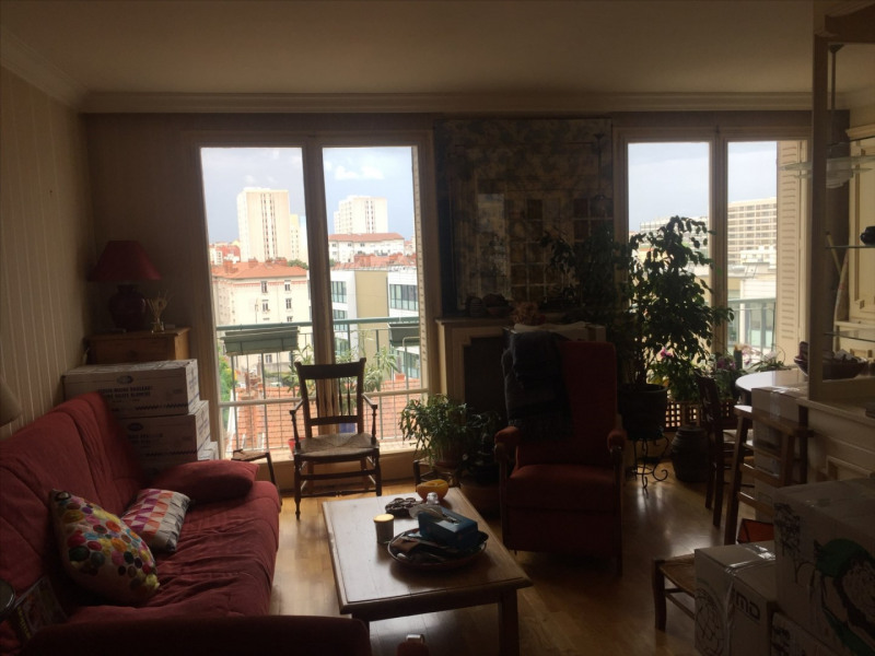 Locação apartamento Villeurbanne 770€ CC - Fotografia 4