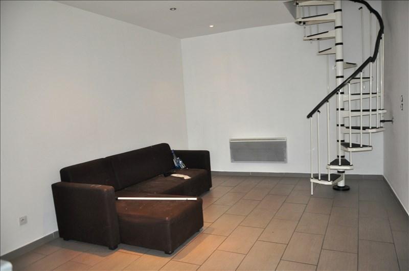 Sale apartment Vienne 54000€ - Picture 3