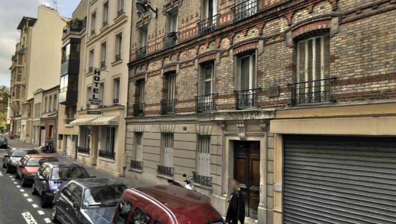 Rental apartment Paris 14ème 1505€ CC - Picture 1