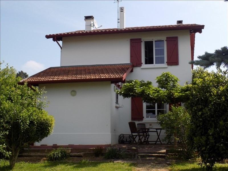 Vente maison / villa St pee sur nivelle 429000€ - Photo 4