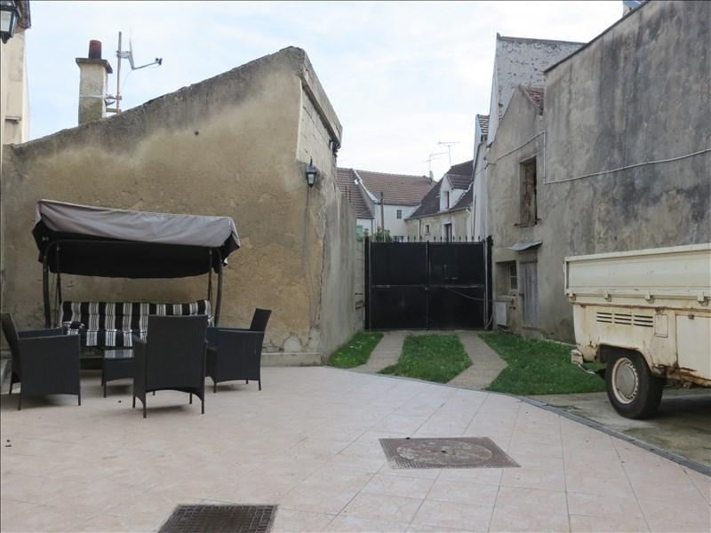 Vente maison / villa Le plessis bouchard 382000€ - Photo 8