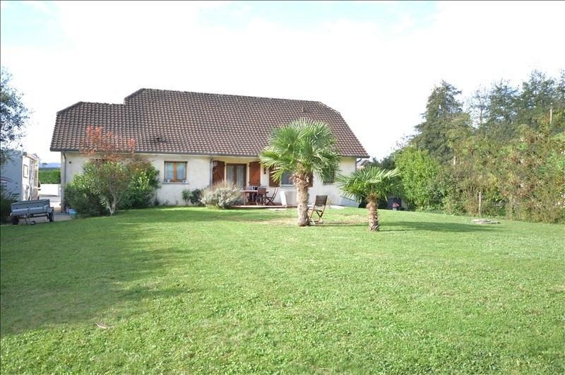Vente maison / villa Lescar 235400€ - Photo 1