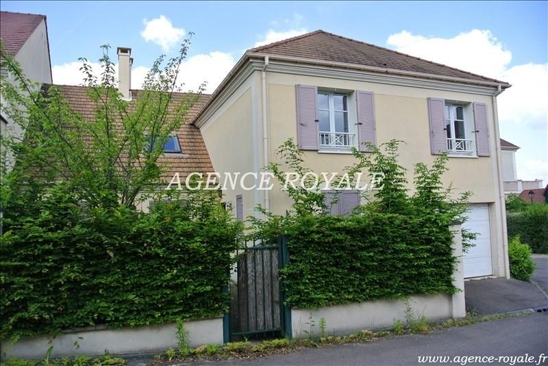 Vente maison / villa Chambourcy 500000€ - Photo 1