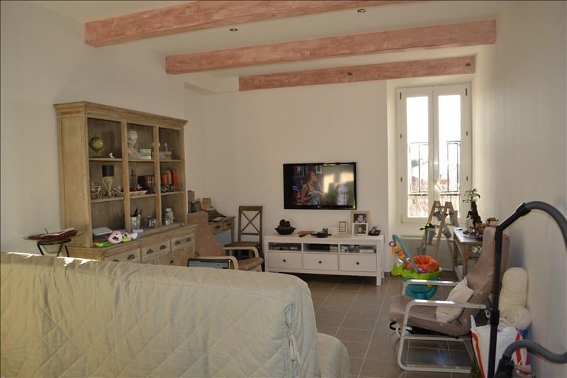 Vente appartement Carqueiranne 203000€ - Photo 1