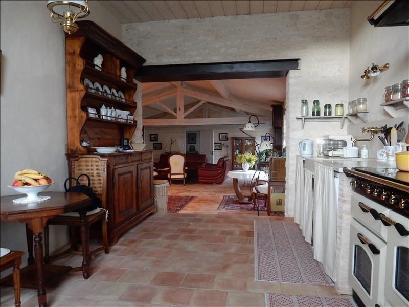 Vente de prestige maison / villa St pierre d oleron 649000€ - Photo 10