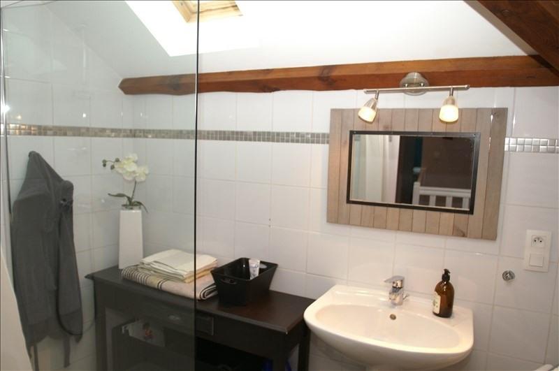 Verkoop  appartement Bourgoin jallieu 140000€ - Foto 9