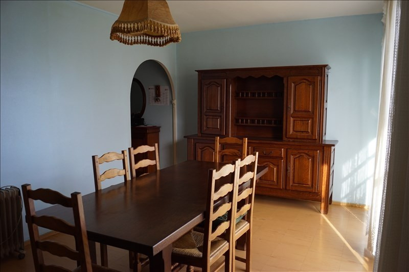 Vente appartement Mourenx 45 000€ - Photo 2