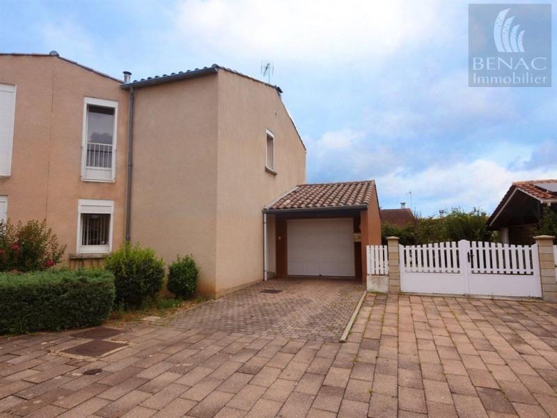 Vente maison / villa Graulhet 156000€ - Photo 7