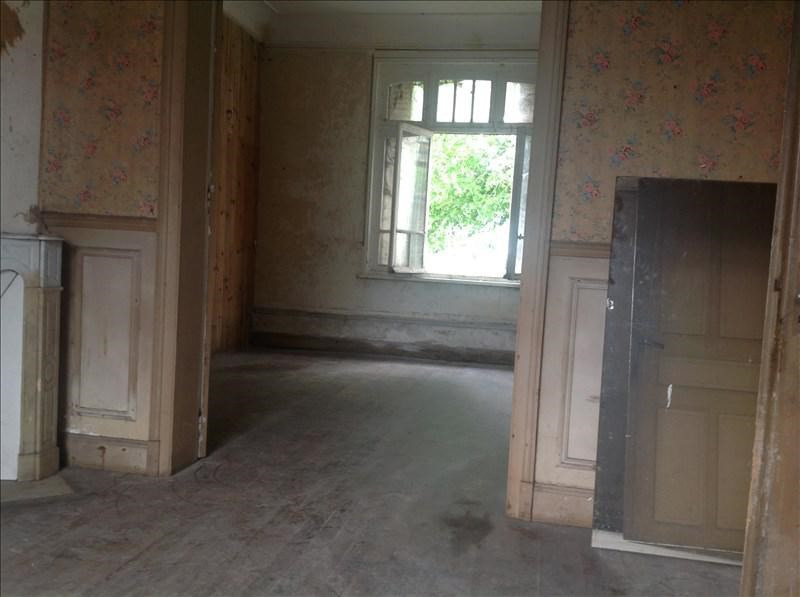 Sale house / villa St quentin 148100€ - Picture 4
