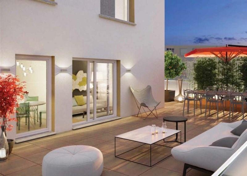 Sale apartment Lyon 5ème 369000€ - Picture 1