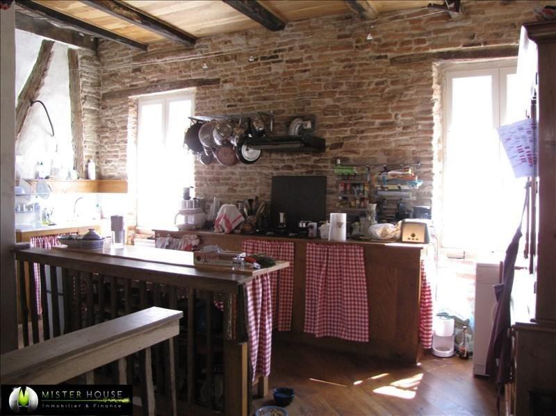 Verkoop  huis Realville 92000€ - Foto 2